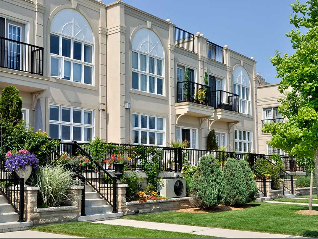 We also provide apartment construction in Savannah, GA
